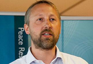PRIO-direktør om Plan S: — Vi har ikke fått noen løsning i dag