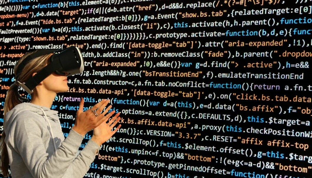 Arbeidsgruppen Digital21 anbefaler regjeringen å etablere sterke forskningssentre for næringsrettet digitalisering (FND) – forskningslandslag . Foto: Pxhere