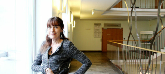 UiB-professor: — Norsk kan vi heller ta vare på i daglegspråket