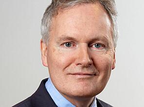 Arne Benjaminsen, tidligere direktør ved UiT Norges arktiske universitet.