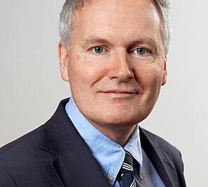 Universitetsdirektør Arne Benjaminsen fraråder UiO-styret å etablere retningslinjer for foreldrepermisjon for forskere i midlertidige stillinger der ansettelsen går ut før foreldrepermisjonen er omme. Foto: UiO