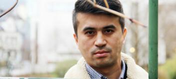 Ber UiB-rektor om å setje menneskerettar på dagsorden