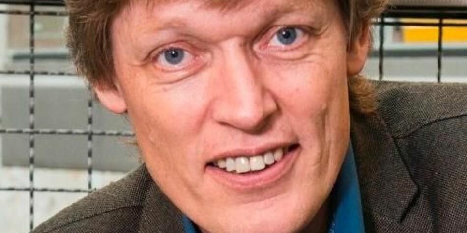 Høyskolen Kristiania går med planer om å bli landets første private universitet. Nå får medieprofessor og rektor Arne Krumsvik, medieprofessor Jens Barland med på laget.