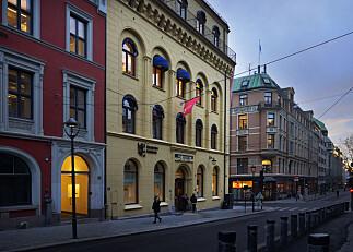 Barland fra NTNU til Kristiania