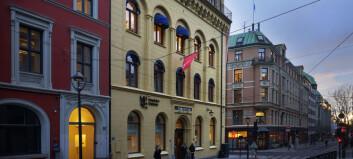 Universitetet i Bergen er vinner av innovasjonspris