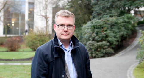 Borvik: Irrelevant å ta opp menneskerettar med Kina