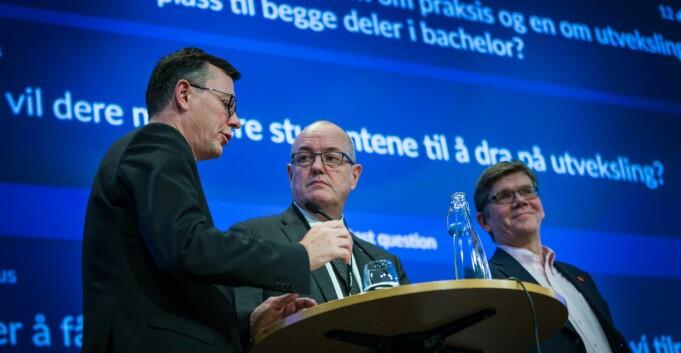 Nytt forslag kan ramme forskeres deltakelse i EUs rammeprogram