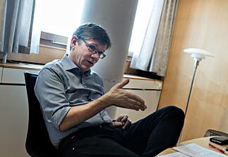 UiO-rektoren: Vi må sjølve kople forsking og utdanning!