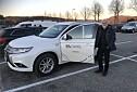 Denne rektoren kjører 30.000 kilometer i året og leverer aldri reiseregning