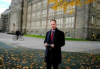 Eikrem: Håper rektor Bovims beklagelse blir siste ord i saken