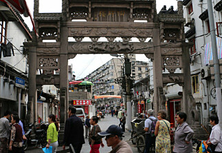 Færøvik: Borvik bør delta i Kina-debatt