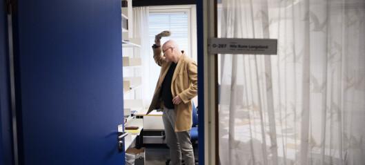 Departementet om Langeland-saken: «Uakseptabel oppførsel i en årrekke»