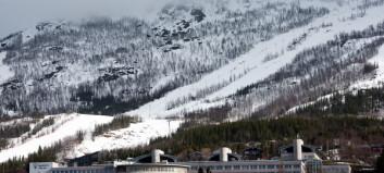 Færre studenter i Harstad og Narvik etter fusjon