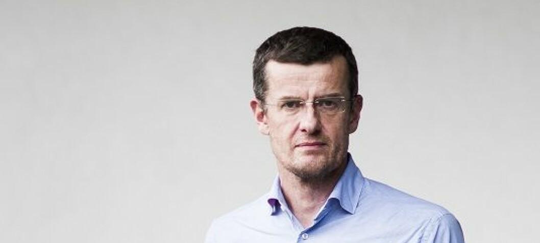 Kilder til Khrono: Klaus Mohn innstilt som ny rektor for Universitetet i Stavanger