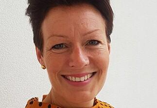 Holten ny generalsekretær i Tekna