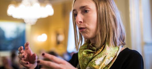 Nybø ber om å få slippe å vitne i Langeland-saken