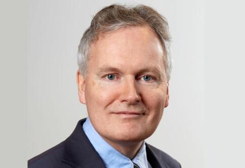 Arne Benjaminsen blir ny direktør ved Universitetet i Oslo