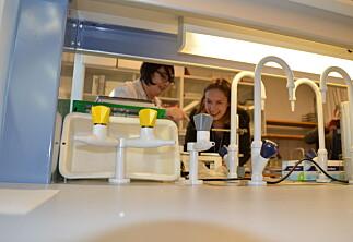 Boccara er en av 107 forskere som får tildelt fri prosjektstøtte i år
