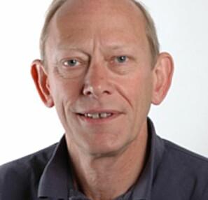 Dekan Jan Egil Askildsen. Foto: UiB