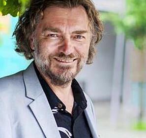 Edvard Hviding, leder av bedømmelseskomiteen. Foto: UiB