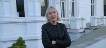 Hagen, UiB: — Vi risikerer å få et system som fremmer kvantitet