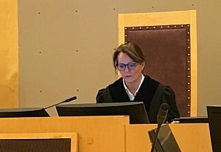 Dommeren vurderer å oppfordre til forlik i Langeland-saken