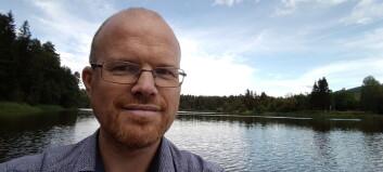 Indikatorrapporten og «åpenvaskingen» av norsk forskning