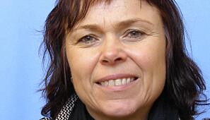 Marie Smith-Solbakken. Foto: UiS