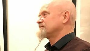 Gunnar Baustad, juridisk seniorrådgiver ved Universitetet i Stavanger. Foto: Tove Lie
