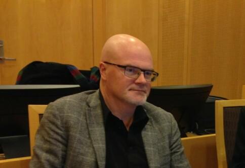 Langeland: «Jeg er overrasket og skuffet over kollegene mine»