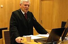 Siste dag i retten: «Langeland framstilles som et monster»