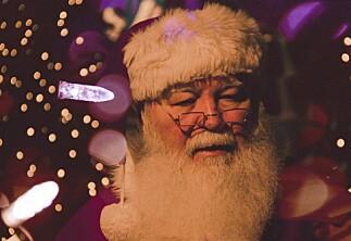 Her har du julens filmer