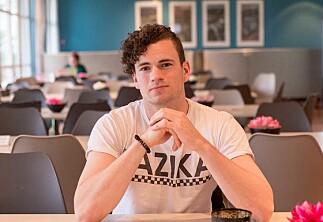Jo Stuve: Skal innføre ny struktur i studentdemokratiet på VID