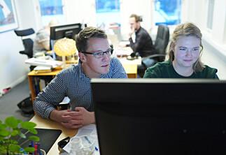 Leksikonfest på nett: Universitetet i Oslo klart størst som bidragsyter