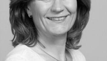 Nina Karlstrøm