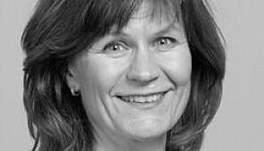 Nina Karlstrøm. Foto: Unit