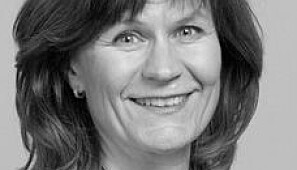 Nina Karlstrøm, seksjonssjef i Unit. Foto: Unit