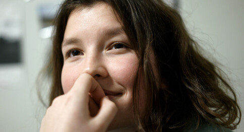Juliette on student exchange in Norway: Almost like six months' holiday