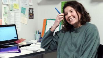 Franske Juliette om utveksling i Norge: «Nesten som seks måneders ferie»