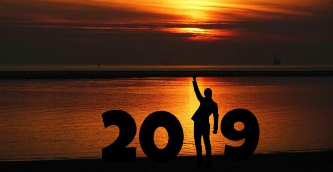 UH-toppene hilser det nye året: «2019 må bli året hvor vi begynner å leve som vi snakker»