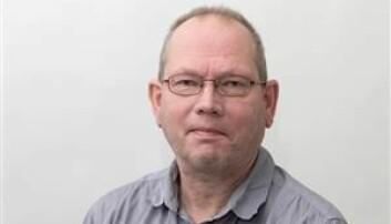 Professor i statsvitenskap ved Nord universitet, Asbjørn Røiseland. Foto: Nord