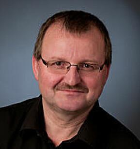 Einride Berg er direktør for samskipnaden i Ås.