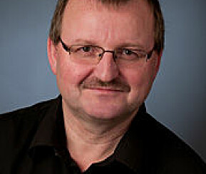 Direktør Studentsamskipnaden i Ås, Einride Berg.