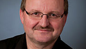 SiÅs-direktør Einride Berg. Foto: SiÅs