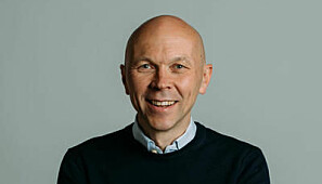 Tore Burheim, IT-direktør ved Universitetet i Bergen. Foto: UiB