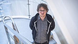 — Det handler om universitetenes rykte og renommé, sier Martin Bore. Foto: Torkjell Trædal