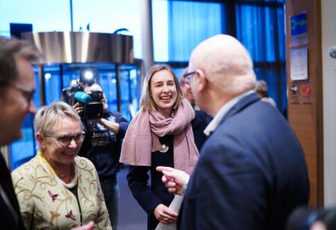 Nybø avviser fusjon mellom Bodø og Tromsø