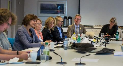 NIBR-rapport: OsloMet er et av Norges minst demokratiske universiteter