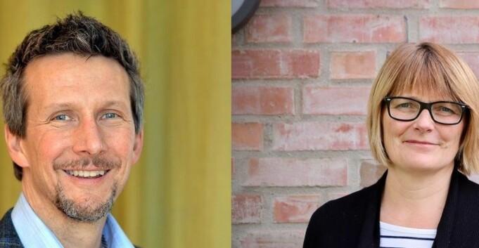 Kun to rektorkandidater i Agder