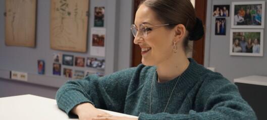 OsloMet-nestleder vil bli nestleder i NSO